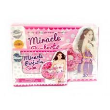 Donut Miracle Perfecta Srim (30+10 เม็ด)